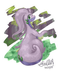 [Request] Goodra