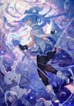 Snow Miku 2014 by 0bakasan