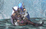 The Fall of T-Elos