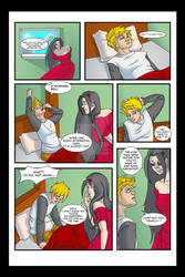 Trigun: Eden Page 2 by Akai-Kiki