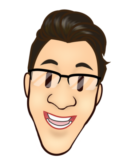 Cartoonifythis: Markiplier by TeganIrish