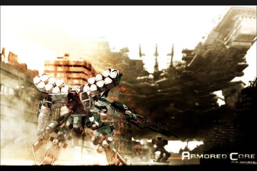 AC4: FA Wallpaper by mechwarrior3