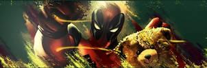 Deadpool Signature