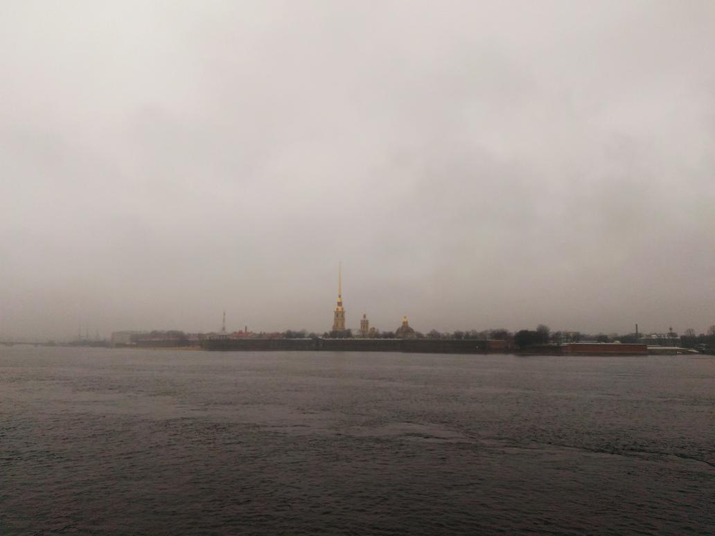 Mist by AbbyssOfSins