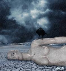 Robert Palmer's Mannequin Meets A Tragic End by greyfortofmars