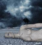 Robert Palmer's Mannequin Meets A Tragic End