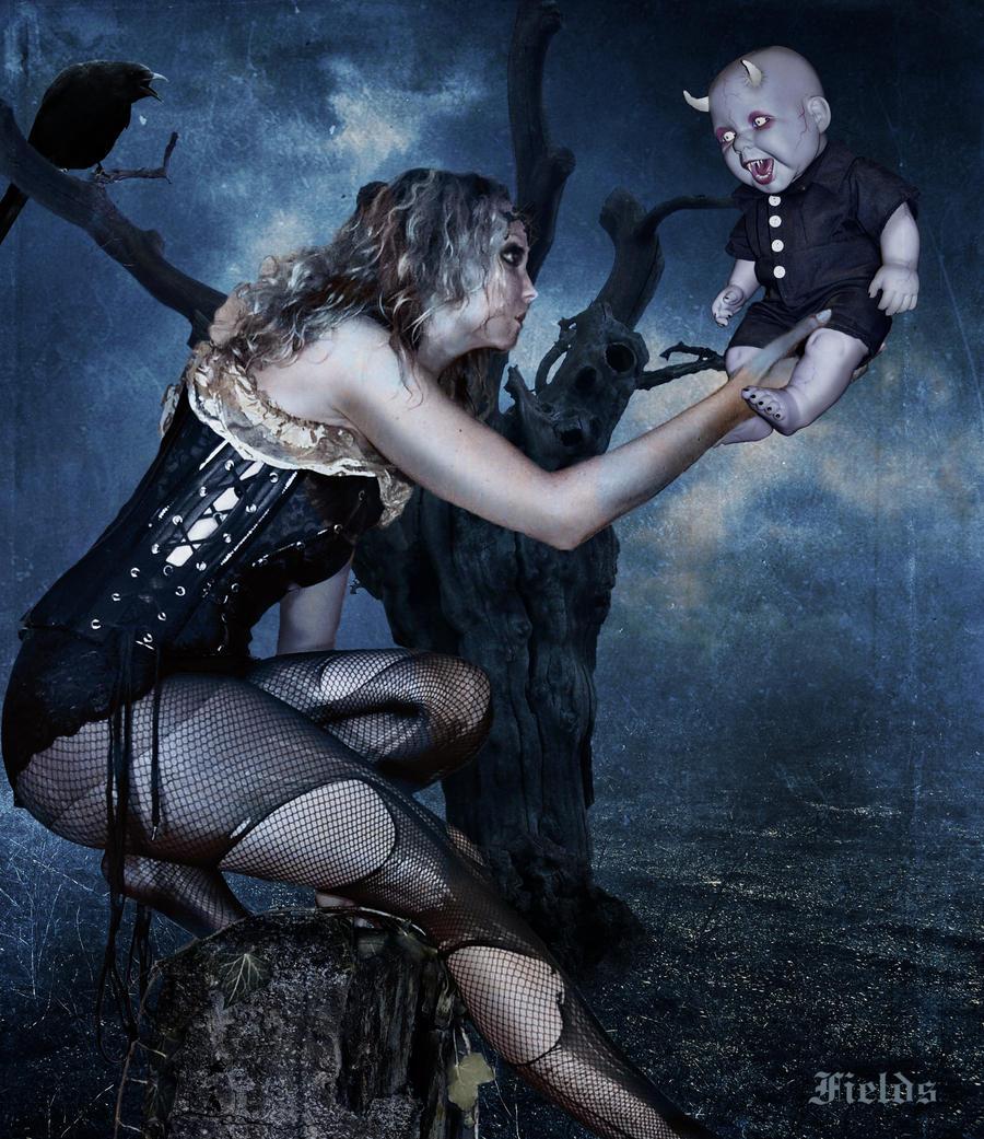 Maternal Instincts by greyfortofmars