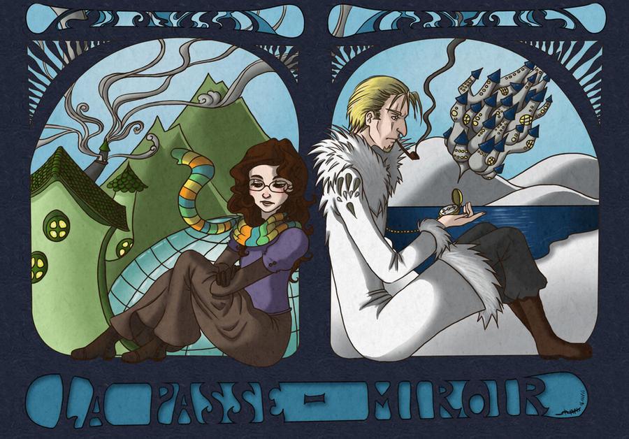 Les disparus du Clairdelune, de Christelle Debos