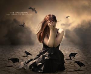 The inner storm