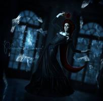 I WIll Dance Alone by PakinamElBanna