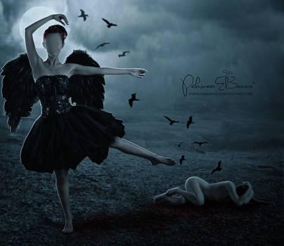 Rebirth by PakinamElBanna