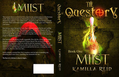 Book cover entry by PakinamElBanna