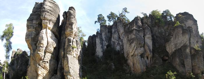 Prachovske skaly 3