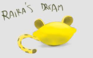 Raika's lemon dream