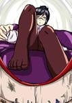 Anon /r/ 98 - Shota-kun received a grim reminder