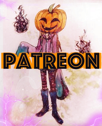 Patreon by meganekoveronica