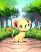 LionCub for Fairtravel Battle