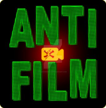 Logo Antifilm br by Vanderhells