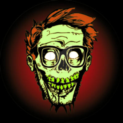 Vanderhells zombie by Vanderhells