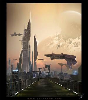 City 'T25'