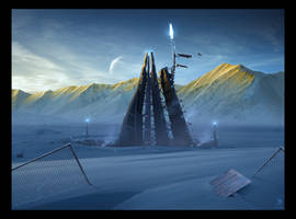 Project Tundra by Grimdar