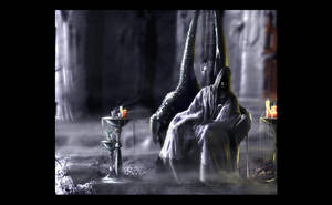 Invitation to the Dark by Grimdar