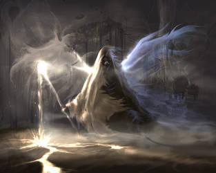 Sign of Valhalla by Grimdar