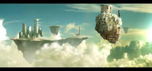 Cloud Civilization