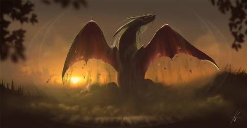 The Awakening by Grimdar