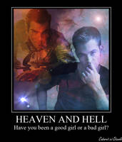 Demo Heaven and Hell by CABARETdelDIAVOLO