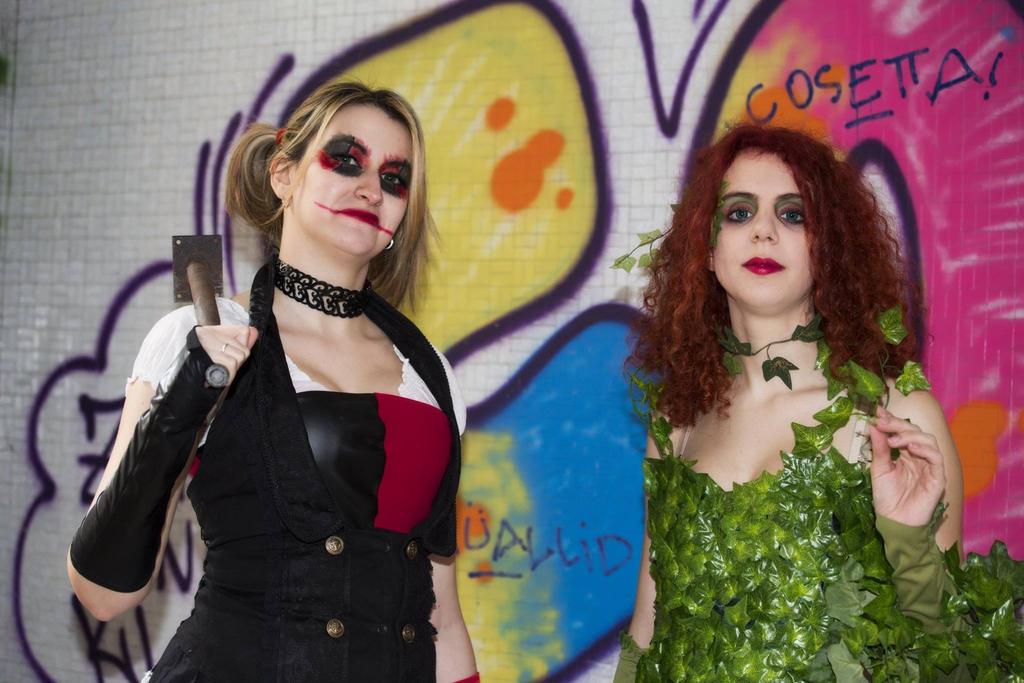 Ladies Killer by CABARETdelDIAVOLO