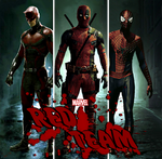 Marvel Red Team