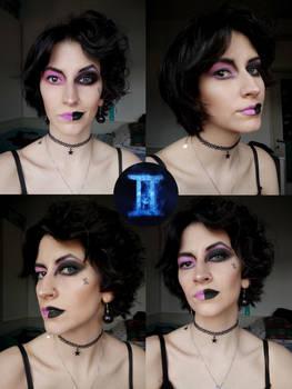Gemini Make Up