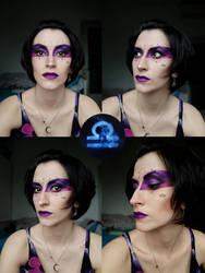 Libra Make Up