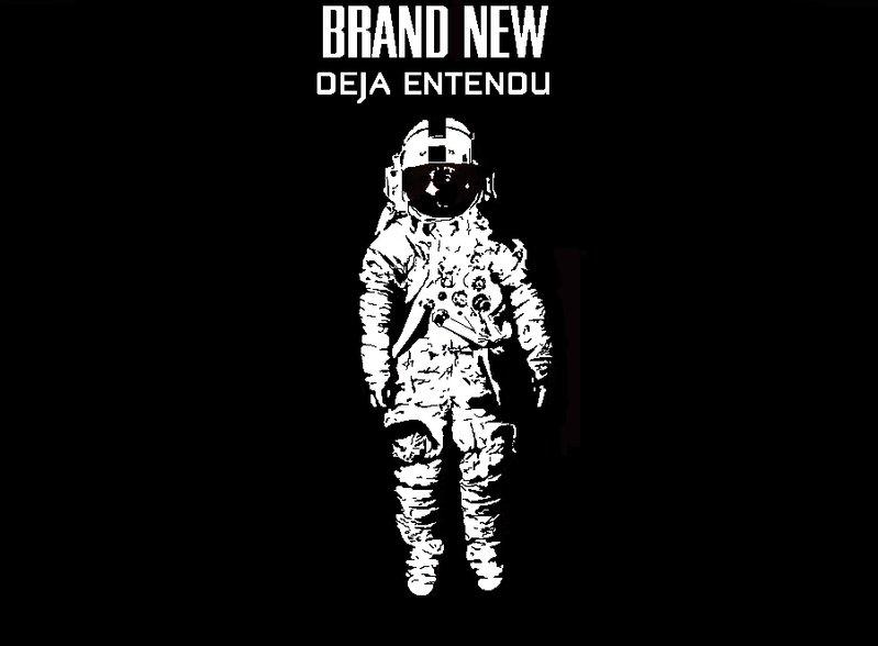 brand new astronaut album - photo #5