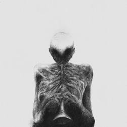 The Last Sound - inspired by Z. Beksinski
