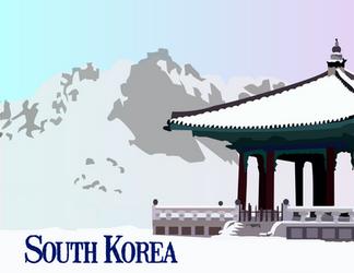 Visit South Korea