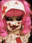 Zombie Nurse II