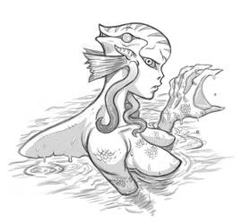 Aquatica by ChildrenOfTheSea