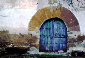 country door by jusamawi