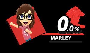 Marley's Damage Meter