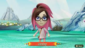 Marley In Miitopia
