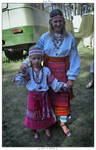 Slavic family by League-Therian