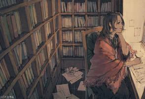 Study by rakugaki300page