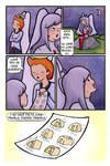 Exiled from Heaven - pagina 125 - comic cartoon