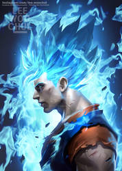 SuperSaiyanBlue