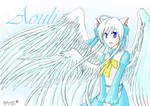 Art trade - Aouli colored
