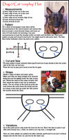Dog and Cat Hat Tutorial