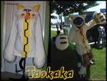 Taokaka cosplay