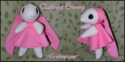 Chobits Bunny